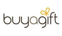 Buyagift logo, links to all discounts for Buyagift